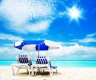 Vacanza e turismo Fotografie Stock