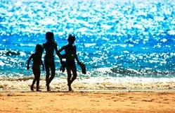 Vacanza estiva Fotografie Stock Libere da Diritti