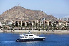 Vacanza in messicano Riviera Fotografia Stock Libera da Diritti