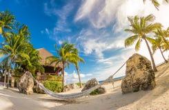 Vacanza nel Messico Fotografie Stock