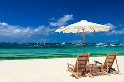 Vacanza perfetta immagine stock libera da diritti