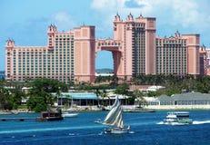 Vacanza sull'isola di paradiso Fotografie Stock