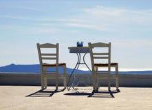 Vacanza sulla spiaggia Fotografia Stock