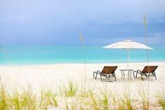 Vacanza tropicale Immagine Stock