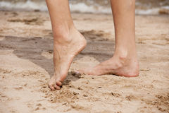 Vacanze di estate immagini stock libere da diritti