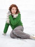 Vacanze invernali fotografia stock