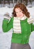 Vacanze invernali immagini stock libere da diritti
