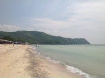 Vacanze tailandesi Fotografie Stock
