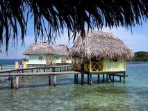 Vacanze tropicali Immagine Stock