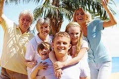 Vacation Royalty Free Stock Photo
