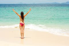 Vacation! Royalty Free Stock Images