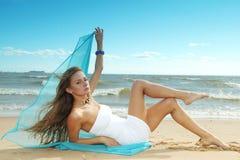 Vacation Royalty Free Stock Image