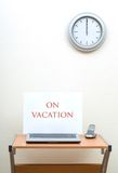 On vacation Stock Photos