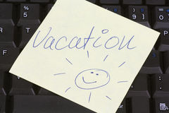 Vacation Royalty Free Stock Images