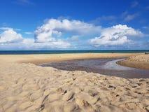 Beach Arraial D& x27;ajuda- Bahia/Brasil stock images