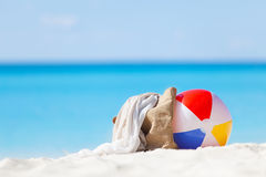 Vacation concept Stock Photography