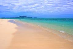 Vacation dreams Royalty Free Stock Images