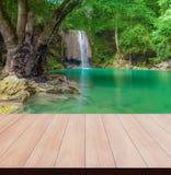 Vacation at the Falls. Royalty Free Stock Images