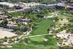 Vacation Golf Royalty Free Stock Image