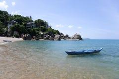 Vacation homes koh samui thailand Stock Photography