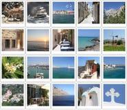 Vacation memories Stock Photos