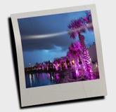 Vacation memories Stock Photo