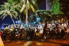 Vacation in Nha Trang royalty free stock photos
