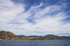 Vacation in Sardinia, Italy. Royalty Free Stock Photo