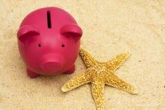 Vacation Savings Royalty Free Stock Image