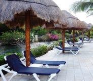 Vacation spots Stock Image