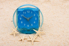 Vacation Time Royalty Free Stock Photos