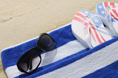 Vacation Time Stock Photography