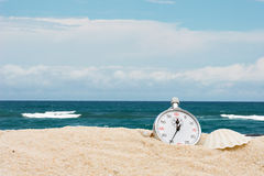 Vacation Time Stock Photos