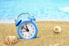 Vacation time Royalty Free Stock Photography