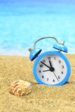 Vacation time Stock Image