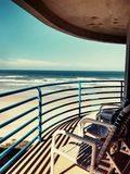 Vacation View Royalty Free Stock Photography