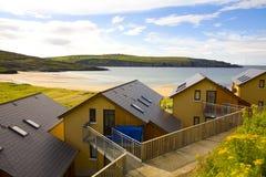Vacation Villas at Barley Cove Royalty Free Stock Photography