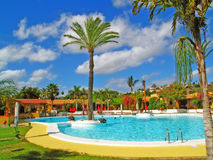 Vacations dreams Stock Photo