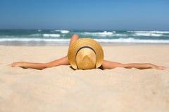 Vacations! Finally! Royalty Free Stock Photos