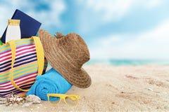 Vacations Royalty Free Stock Image