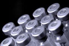 Vaccinazioni Fotografia Stock