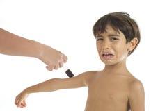 Vaccine Stock Photography