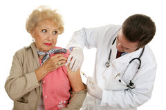 Vaccine - Preventive Medicine Stock Images