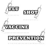 Vaccines Royalty Free Stock Images