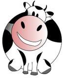 Vache illustration libre de droits