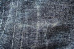 Vackground das calças de brim Imagens de Stock