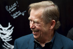 Vaclav Havel Stock Photos