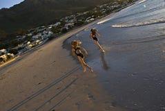 vaction моря gordons залива Стоковое Изображение