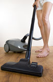 Vacum Cleaner Royalty Free Stock Images