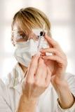 Vacuna Fotos de archivo